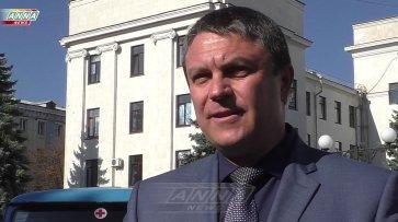 В ЛНР снизят цены на ГСМ до уровня российских - (видео)