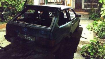 В Одесской области взорвали авто местной чиновницы - «Политика»