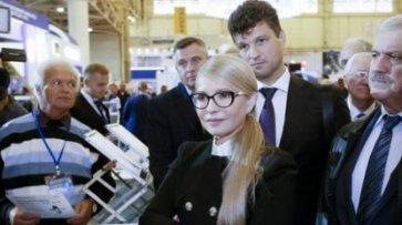 Юлія Тимошенко розповіла, як стимулюватиме розвиток оборонно-промислового комплексу - «Спорт»