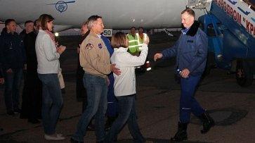 Замглавы ФМБА сообщил о самочувствии космонавтов «Союза МС-10Ц» - «Происшествия»