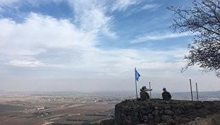 Генассамблея ООН приняла резолюцию против оккупации Израилем Голан - «Культура»