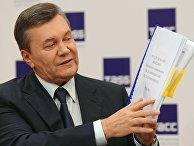 Главред: Порошенко заработал на «обналичке» миллиардов Януковича - «Новости Дня»