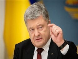 Порошенко призвал США и ЕС усилить санкции против РФ - «Культура»
