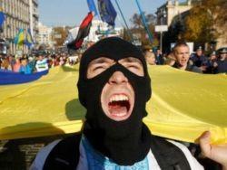 Ренессанс украинского вырождения - «Здоровье»