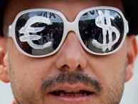 The Washington Post (США): почему я начинаю волноваться за доллар - «ЭКОНОМИКА»