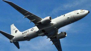 Баранец предупредил НАТО после подлета военной авиации США к Санкт-Петербургу - «Новости дня»