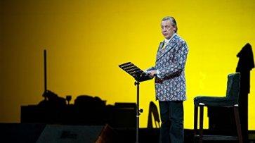 Михаил Ефремов ответил на предложение лишить его звания «Заслуженного артиста РФ» - «Новости дня»