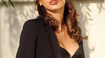 Тюменка стала «самой горячей девушкой» страны по версии Playboy
