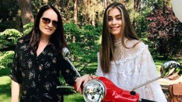 Внучка Софии Ротару записала свою первую песню - «Культура»