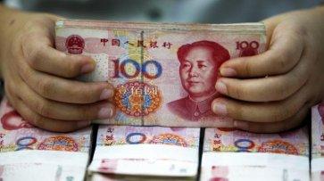 Юань и рубль «задружили» против доллара - «Новости дня»