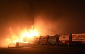 В Калифорнии более тысячи человек пропали без вести из-за пожаров - «Культура»