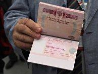 24 Телеканал новин: Россия упростит для украинцев получение гражданства - «Новости Дня»