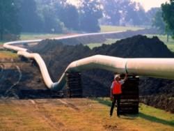 """Бесплатный газ: """"Техасский поток"""" ударит по """"Газпрому"""" - «Новости дня»"""