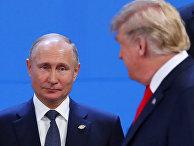 Безопасность США и Россия: варианты и последствия (National Interest, США) - «ЭКОНОМИКА»