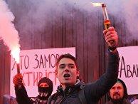 """""""Главред"""": ликвидируя «прокладки», Украину превратили в один большой памперс - «ЭКОНОМИКА»"""