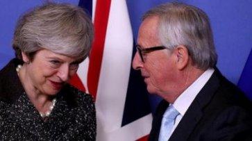 Brexit на распутье - «Политика»