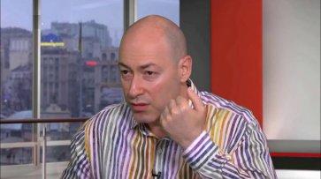 Дмитрий Гордон объяснил за Порошенко всё о военном положении - «Новости дня»