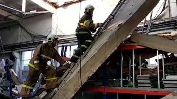 Двое пострадавших при ЧП в Дзержинске находятся в тяжелом состоянии - «Происшествия»