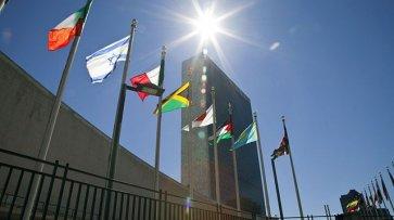 Генассамблея ООН приняла резолюцию Украины по Крыму - «Происшествия»