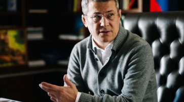 «Они капризничать не будут»: Хабиров восполнит дефицит медиков за счет студентов из «небогатых семей»