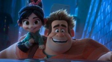 «Ральф 2»: эмоции поутихли, но принцессы развеселили - «Культура»