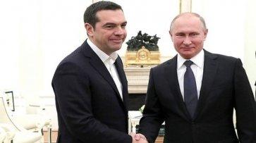 РФ и Греция подписали документы в сфере спорта и безопасности - «Происшествия»