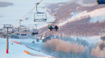 Туристы назвали преимущества российских горнолыжных курортов