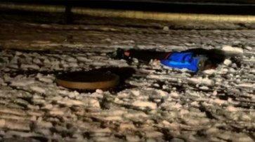 В Кривом Роге мужчина упал с крыши при попытке украсть кабель и разбился насмерть - «Происшествия»