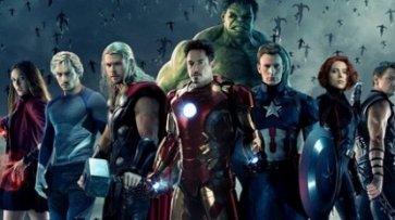 Завтра нам презентуют трейлер последних «Мстителей» - «Культура»