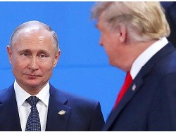В Кремле рассказали о перспективах встречи Путина и Трампа - «Происшествия»