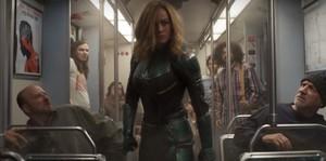 Вышел новый трейлер «Капитана Марвел» - «Новости кино»