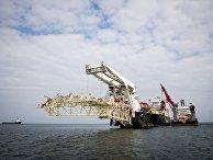 Yle (Финляндия): Россия усиливает хватку на Украине, а гигантский газопровод погружается в воду у Ханко - «ЭКОНОМИКА»