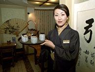 Асахи симбун (Япония): сфера общественного питания в России и поддельная японская кухня - «Общество»