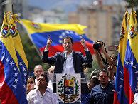 El Espectador (Колумбия): стена Путина в Венесуэле - «Политика»