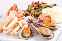 Главное — быстро. Три правила приготовления нежного кальмара | Продукты и напитки | Кухня - «Происшествия»
