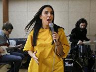 Главред: Джамале напомнили о концертах в России - «Новости Дня»