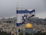 Haaretz (Израиль): Израиль совершает самоубийство - «Общество»