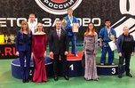 Кудоисты из Приморья выиграли четыре медали на Чемпионате России - «Новости Уссурийска»