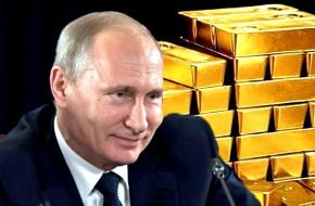 Мы заработали сотни тонн золота на продаже долларов - «Новости Дня»