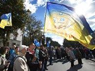 Nature (Великобритания): прошло пять лет, но научная революция на Украине продолжает буксовать - «Наука»