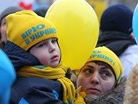 Новое время (Украина): Зеленский как Трамп. Чего ждут от выборов на Украине иностранные инвесторы - «Политика»