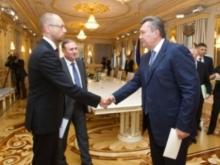 Портнов: пока стоял Майдан, Яценюк бегал на переговоры к Януковичу - «Военное обозрение»