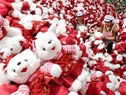 Российский экспорт в Китай превысил импорт впервые с 2000-х - «Новости дня»