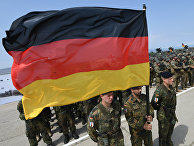 The New York Times: вы готовы умереть за Европу? Ответ дают солдаты двунационального батальона - «Политика»