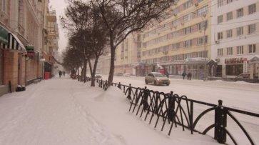Аномальные морозы на Урале: рассказываем, при какой погоде можно не ходить в школу