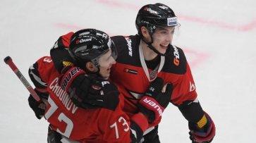 «Авангард» впервые за семь лет обыграл СКА в домашнем матче КХЛ - «Происшествия»