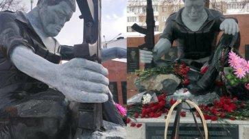 «Чего маникюр не сделали?»: автор «Черного тюльпана» раскритиковал башкирскую копию своего памятника