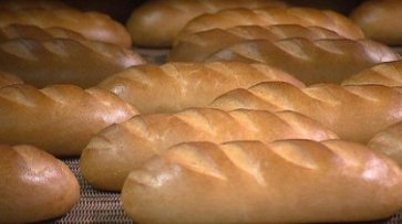 Експерт: На Одещині найдешевший хлібний кошик, а в столиці - найдорожчий - «Мир»