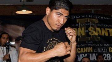 Гарсия: Хочу стать одним из величайших боксеров всех времен - «Спорт»
