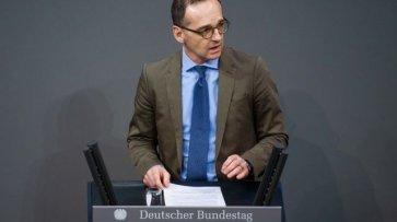 Глава МИД Германии: тему разоружения надо включить в международную повестку - «Происшествия»
